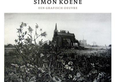 Simon Koene – Een grafisch oeuvre